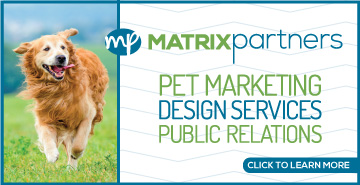 Matrix Partners - Passionate About Pets