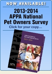 2013-2014 National Pet Owners Survery is Now Available!