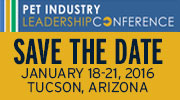 Pet Industry Leadership Conference