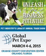 Global Pet Expo 2015 - Unleash Your Business Potential