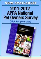 2011-12 National Pet Owners Survey