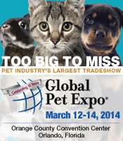 Global Pet Expo 2014 - Too Big To Miss